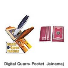Digital Quran Shariff with Speaker Pen and Zaynamaz
