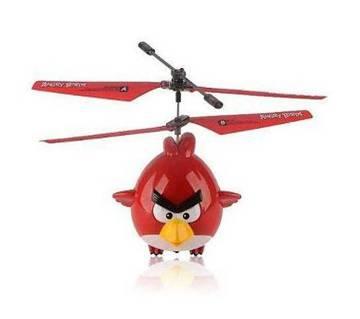 Angry Bird মিনি ফ্লাইয়ার