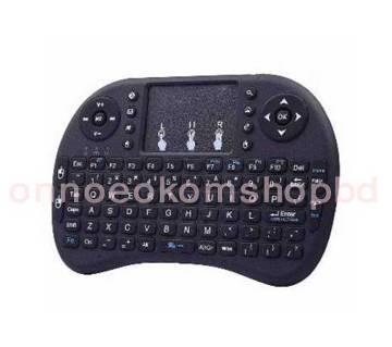 MWK08  Mini Wireless Keyboard