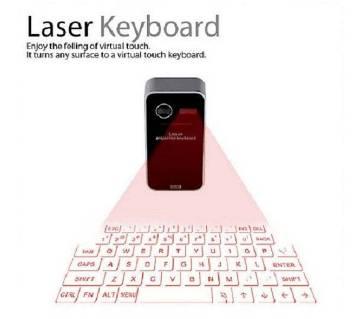 BT03 Virtual Laser Keyboard