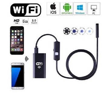 Wifi Endosecopy Camera