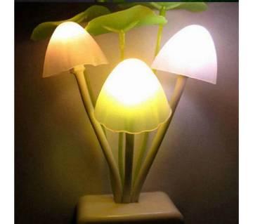 LED মাশরুম লাইট
