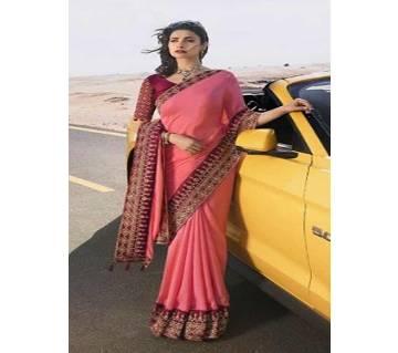 Vinay Sheesha Harmony ক্যাটালগ শাড়ি - 10 Pieces