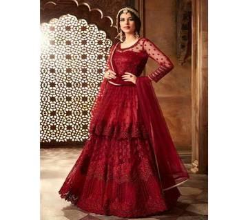 Mohini Glamour আনস্টিচড ক্যাটালগ স্যুট - 5 Pieces