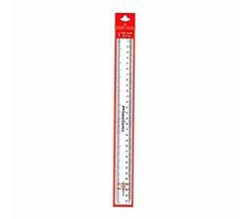 "FABER CASTELL Scale - 6"" - 4 pcs"