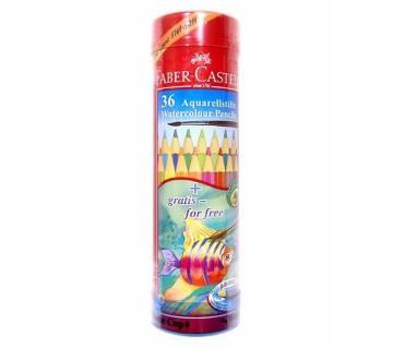 FABER CASTELL Aquarellstifte Water Color Pencil