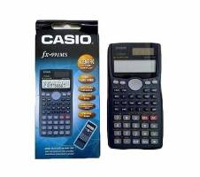 Casio Fx-991MS Scientific calculator Bangladesh - 6168642