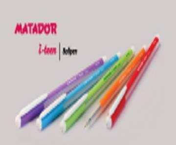 Matador i-teen পেন-১২ পিস