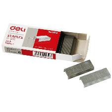 Deli No. 10 Pin For Stapler Machine - 20 Pcs