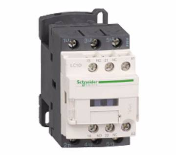 TeSys D Magnetic contactor LC1D09P7