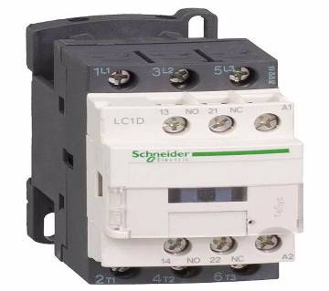 TeSys D Magnetic contactor LC1D12P7
