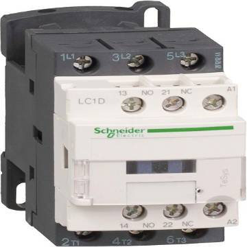 TeSys D Magnetic contactor LC1D18P7