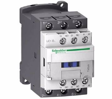 TeSys D Magnetic contactor LC1D25P7