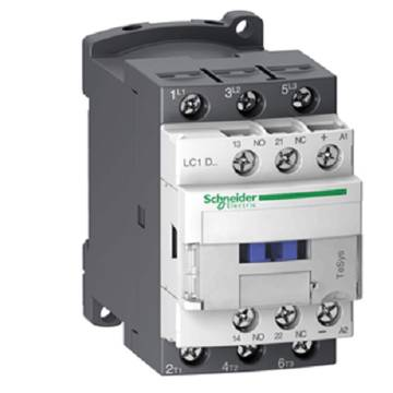 TeSys D Magnetic contactor LC1D32P7