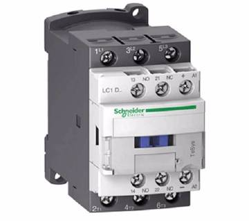 TeSys D Magnetic contactor LC1D38P7