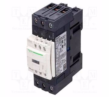 TeSys D Magnetic contactor LC1D40AP7