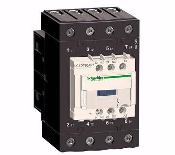 TeSys D Magnetic contactor LC1D50AP7