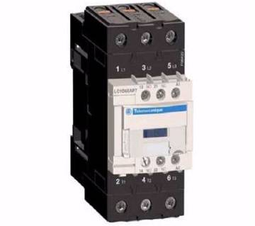 TeSys D Magnetic contactor LC1D65AP7
