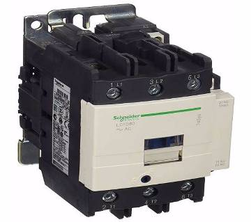 TeSys D Magnetic contactor LC1D80P7