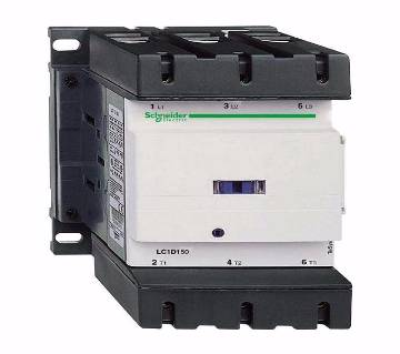 TeSys D Magnetic contactor LC1D150P7