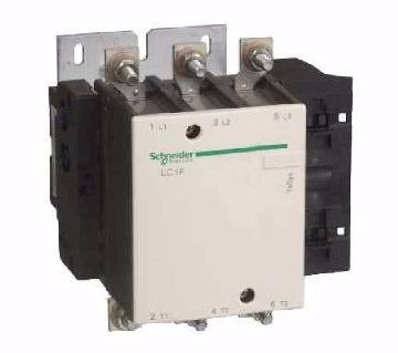 TeSys F Magnetic contactor LC1F185F7