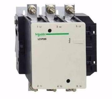 TeSys F Magnetic contactor LC1F265F7