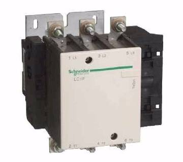 TeSys  F Magnetic contactor LC1F400F7