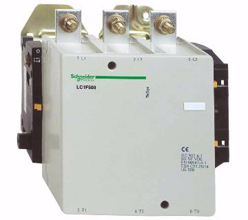 TeSys F Magnetic contactor LC1F500F7
