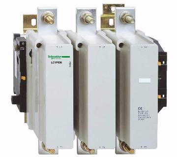 TeSys F Magnetic contactor LC1F630F7