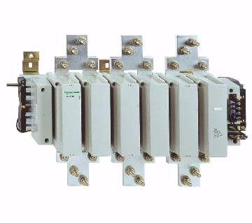 TeSys F Magnetic contactor LC1F780F7