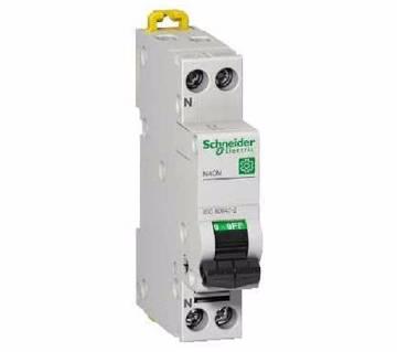 DP Miniature circuit breaker 20A