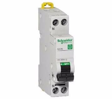 DP Miniature circuit breaker 25A