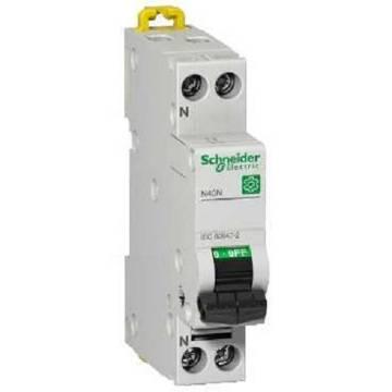 DP Miniature circuit breaker 40A