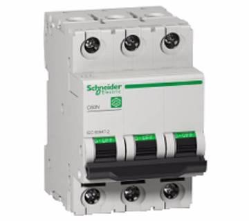 TP Miniature circuit breaker 6A