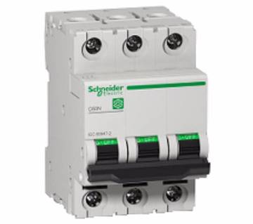 TP Miniature circuit breaker 25A