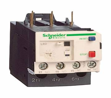 48-65A TeSys LRD thermal overload relay LRD65