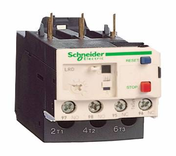 80-104A TeSys LRD thermal overload relay LRD3365