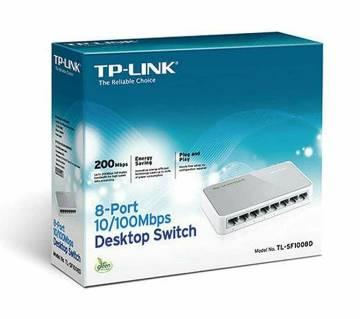 TP-LINK 8-port সুইচ