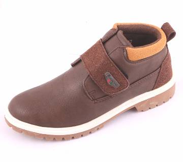 Kid's Boys High Boot