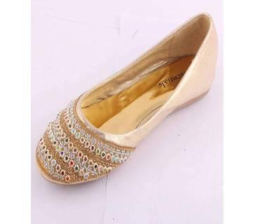 Ladies Pump Shoes
