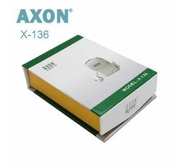 Axon X-136 হেয়ারিং এইড