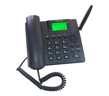 Panasonic Dual sim desk phone