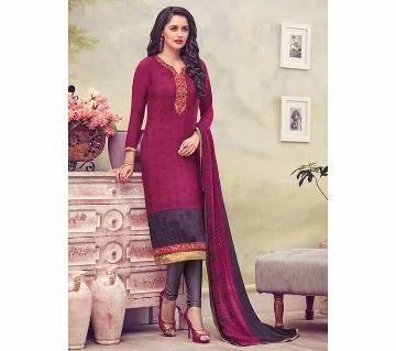 Vipul Indian Crepe Printed Dress
