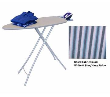 Fabric Iron Stand - Colorful Stripe