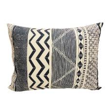 Head Pillow Cover With Pillow_18x24 Inch