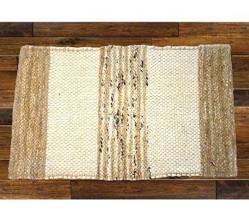 JUTE FLOOR CARPET RUG