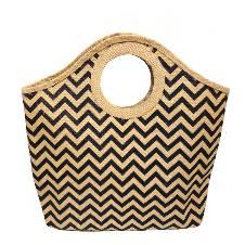 Natural Jute Shopping Bag_Big