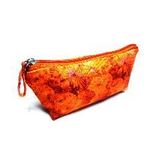 Cotton Pencil Bag