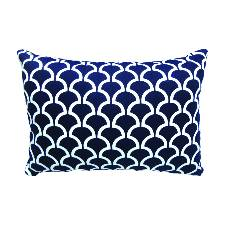 """Cushion Cover With পিলো - 9""""x 12"""""""