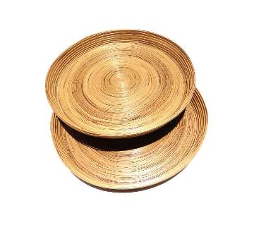 Bamboo serving tray(M)